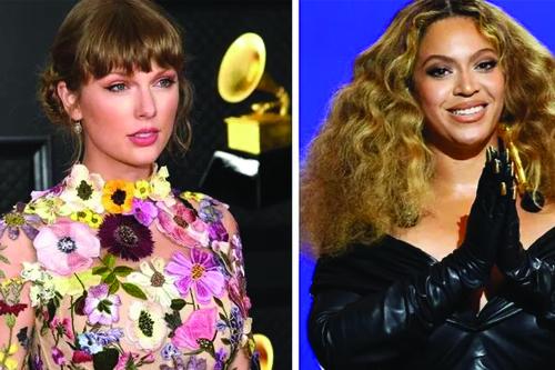 2021 Grammy Ödülleri
