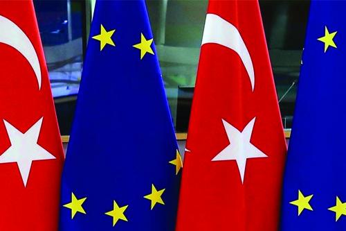 AB Türkiye Kararları