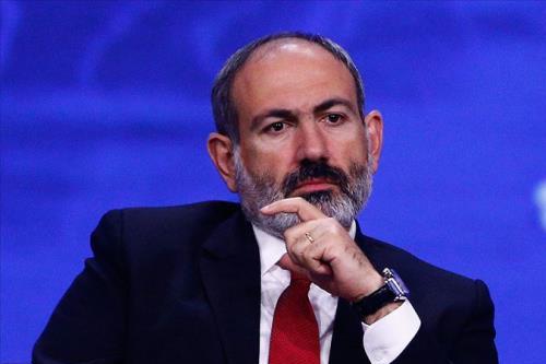 Ermenistan Başbakanı İstifa