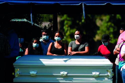 Meksika Polis Cinayeti