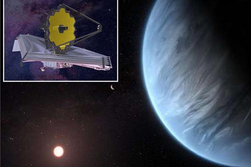 Uzaylılar İle Karşılaşma