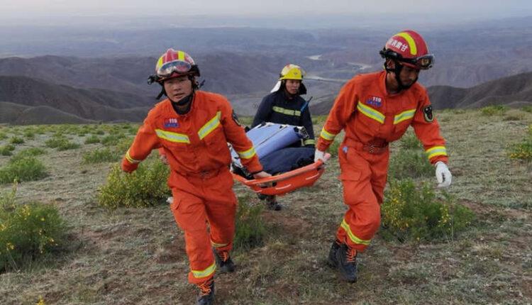 Çinin Dağlık Koşusu Ölenler