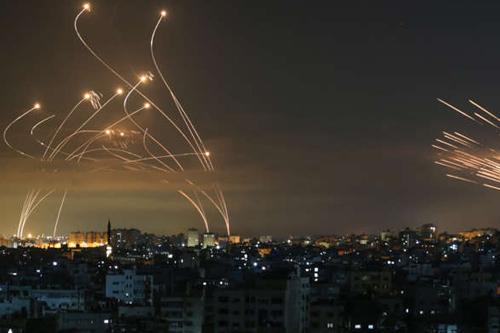 İsrail Gazze Çatışmalarının Sonucu
