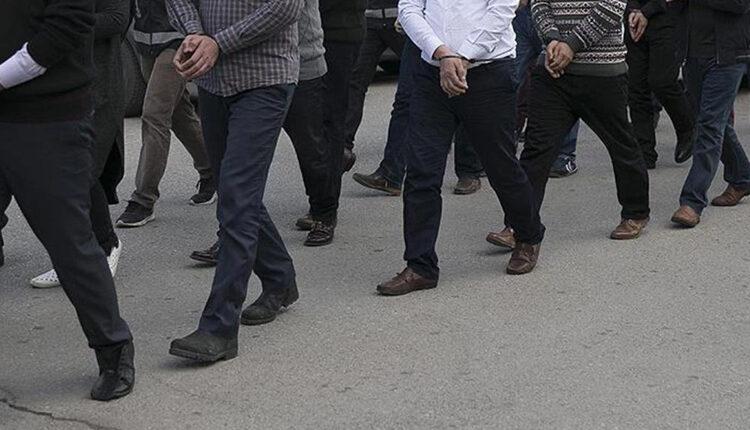 Ankara Suç Örgütleri