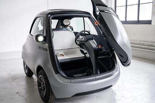 Mini Elektrikli Araçlar
