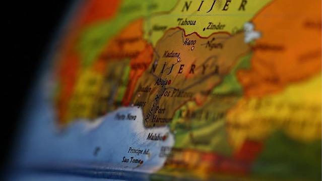 Nijerya Silahlı Saldırılar