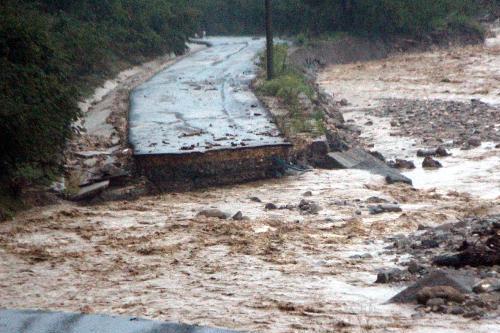 Düzce Sel Felaketi