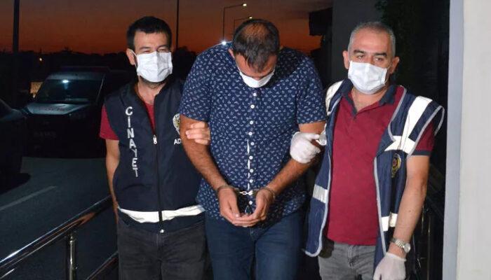 Adana Hırsızlık Şebekesi