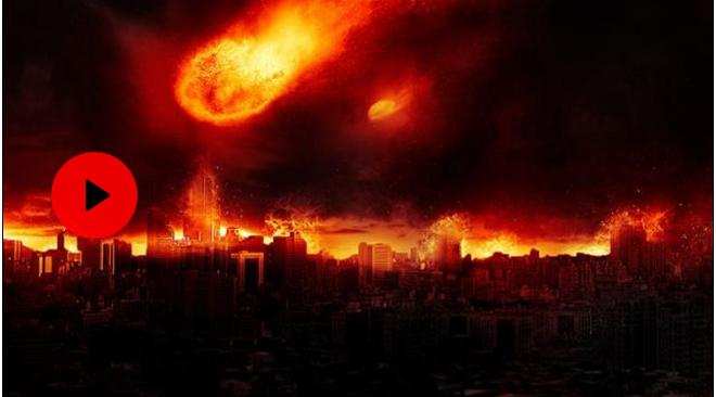 2023 yılı insanlığın sonu mu
